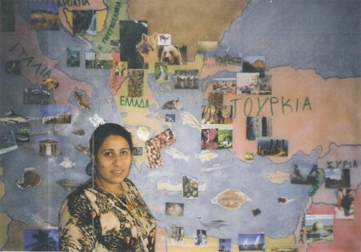 Κέντρο Ημέρας «Δίπυλο» για τους Έλληνες Μουσουλμάνους