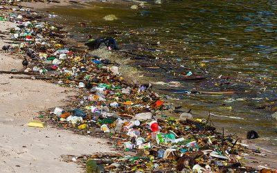 Νέα έρευνα αποκαλύπτει: Ίχνη πλαστικού σε πόσιμο νερό σε όλο τον κόσμο