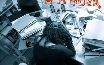 ΚΛΙΜΑΚΑ: Εργασιακό περιβάλλον και πρόληψη της αυτοκτονίας