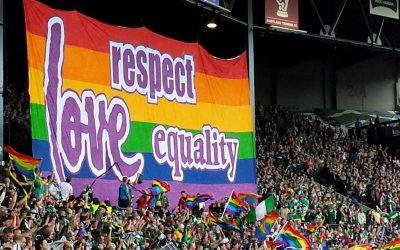 17 Μαΐου – Διεθνής Ημέρα κατά της Ομοφοβίας & της Τρανσφοβίας
