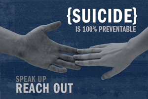 2η Ετήσια Τηλεδιάσκεψη Εθνικών Αντιπροσώπων IASP για την Πρόληψη της Αυτοκτονίας