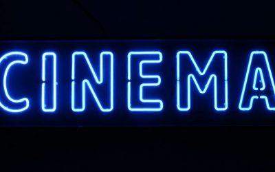 CINEMATHERAPY – Κάθε Τρίτη στις 17:00