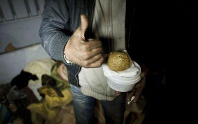 Τα συσσίτια των φτωχών: «δος ημίν σήμερον και αύριο βλέπουμε…»