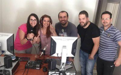 Το Κλίμαξ Plus Radio τώρα και στην Πάτρα