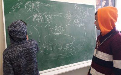 Συζήτηση περί Δημοκρατίας βασισμένη στη δομή της τσιγγάνικης οικογένειας