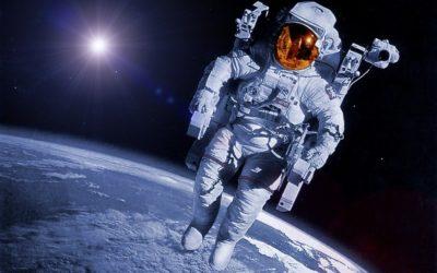 Αστροναύτες μοιράζονται τρόπους για να αντιμετωπίσετε την κοινωνική  απομάκρυνση και απομόνωση