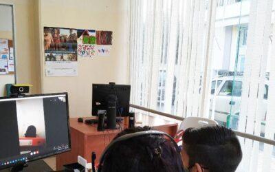 Συνεργασία Κέντρου Ημέρας Ρομά με Κοινωνικές Υπηρεσίες Καταστημάτων Κράτησης